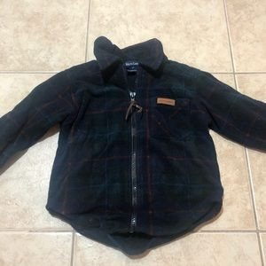 Other - RALPH LAUREN FLANNEL JACKET